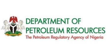 Functions Of Department Of Petroleum Resources
