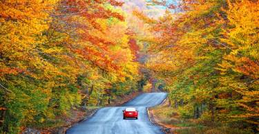 10 Best Places To See Fall Colors In 2021