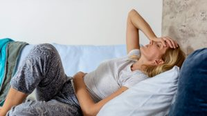 Causes Of Menstrual Pain And Remedies