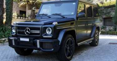Top 10 best Cars A Young Nigerian Man Should Buy