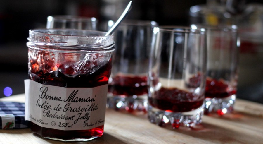 Amaretto Panna Cotta www.dailytiramisu.com