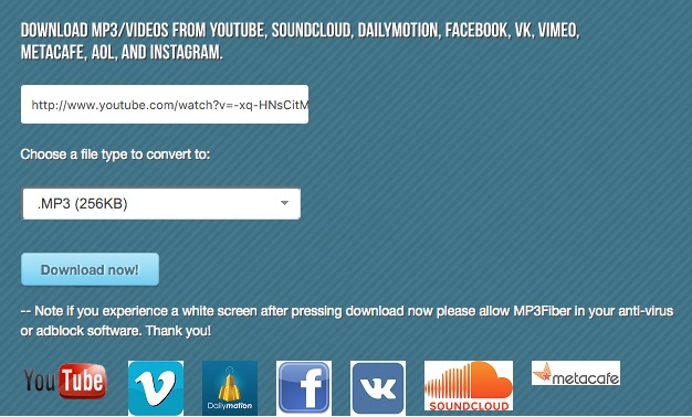 Download Soundcloud Mp3 Free Online | Download Music For Free