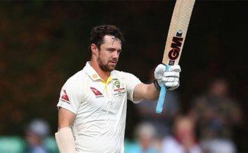 Head, Burns, and Bancroft named in Australia squad