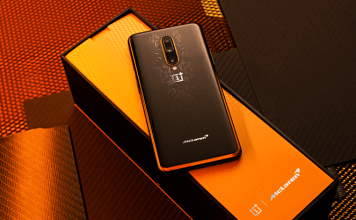 Mobile Review: OnePlus 7T Pro McLaren Edition