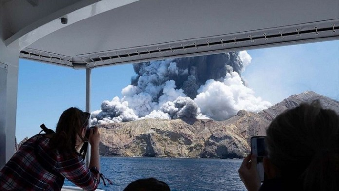 6 bodies recovered days after volcano eruption
