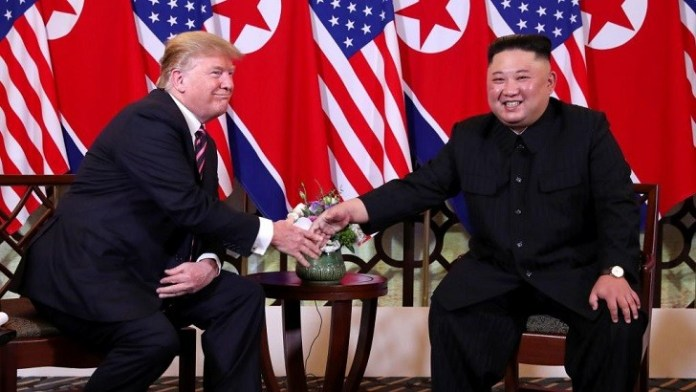 China calls on US to take 'concrete steps' with North Korea