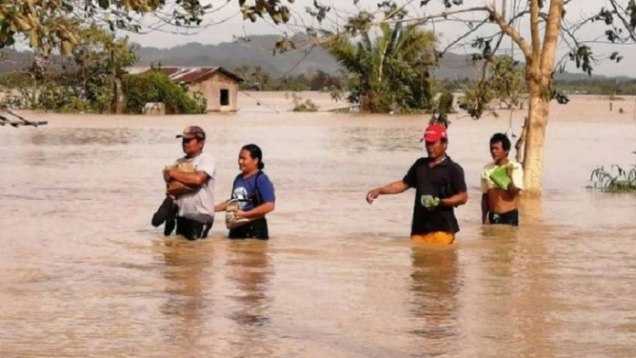 Philippines counts cost of deadly typhoon Phanfone