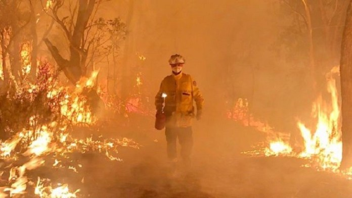 The unsung heroes of Australian Fire Crisis