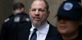 Weinstein reaches $47-million settlement with accusers and creditors
