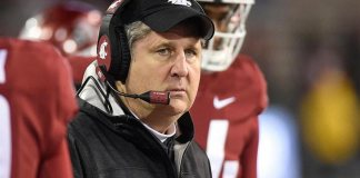 Mike Leach headed to Mississippi State, Who's Mike Leach?