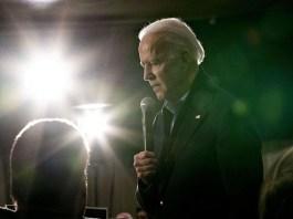 'Joe Biden could be impeached immediately if he Wins'