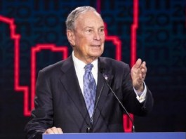 Michael Bloomberg to join next Democratic debate amid poll surge