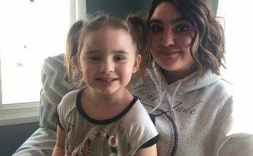 Iowa girl regains eyesight after losing vision to flu, father calls it miracle