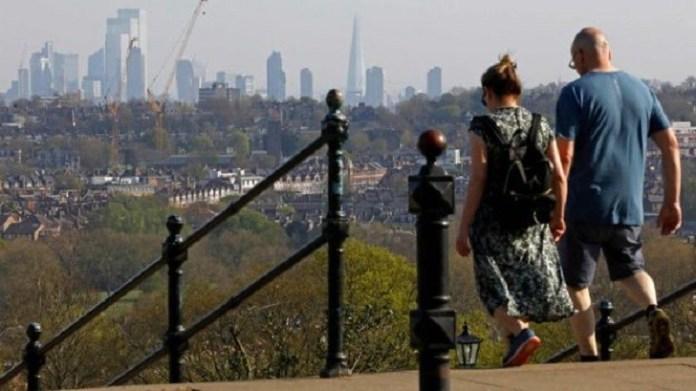 How coronavirus is driving a revolution in travel. Sadiq Khan says Londoners have