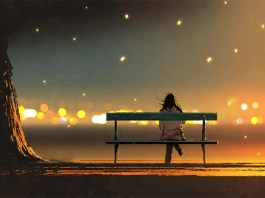 Loneliness is contagious and here's how to beat it. Photo source: The Conversation