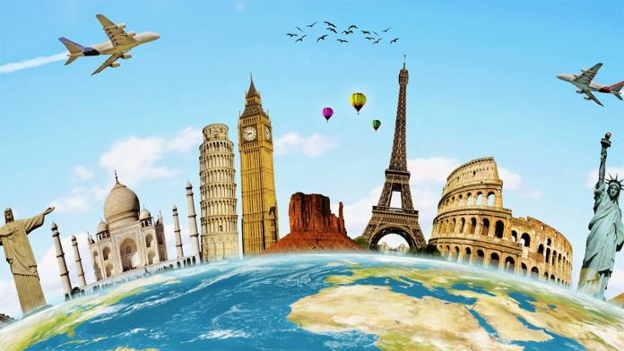 Travel experience may change after lockdown. How should you go to abroad? Photo Source: My Pro Blog