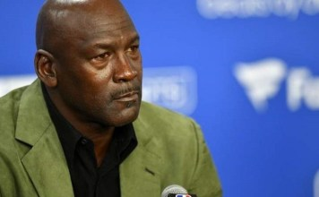 Michael Jordan to donate $100m to racial equality fight