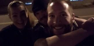 Denver police officers sacked for photos mocking man's death