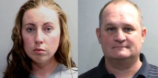 White couple charged after gun pulled on Black family in Michigan