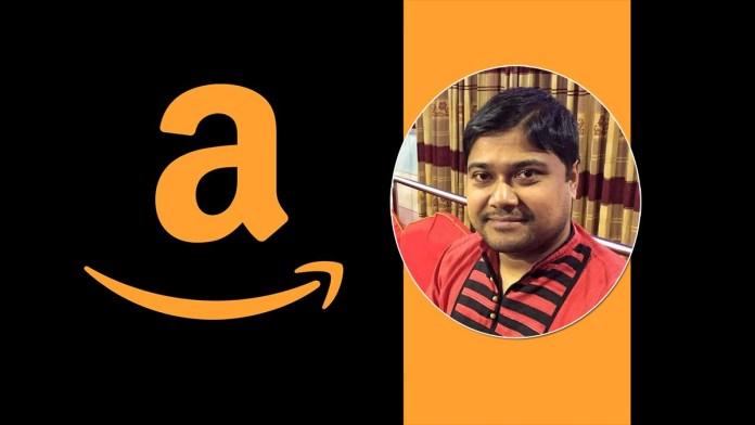 Aman Ullah Chowdhury, Owner, Fake AMAZON in Bangladesh