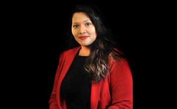 Shadia Rahman