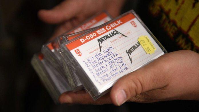 Audio cassette tape inventor Lou Ottens dies aged 94