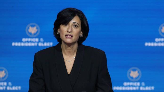CDC head warns of 'impending doom' in US