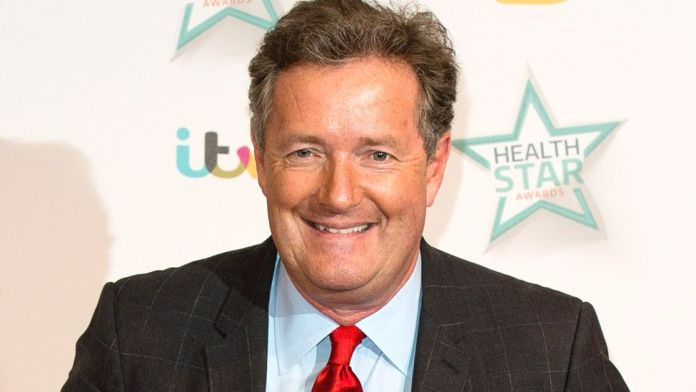 Piers Morgan leaves ITV's Good Morning Britain after row over Meghan remarks