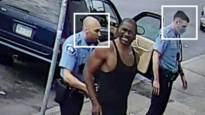 Expert witness criticises use of force during George Floyd arrest