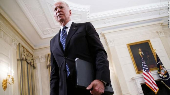 Biden orders airstrikes against facilities used by Iran-backed militia groups