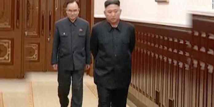 Citizens 'worried' by Kim Jong-un weight loss