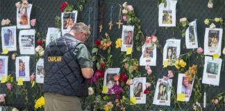 Fifth body found in survivor hunt