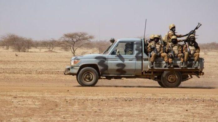 More than 130 killed in village raid