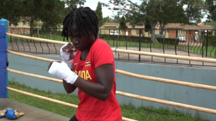 Ugandan Olympic coach tests positive for Covid after arriving in Japan