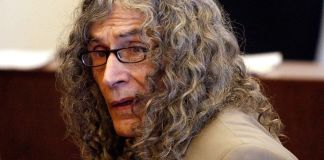 Serial killer on death row Rodney Alcala dies of natural causes