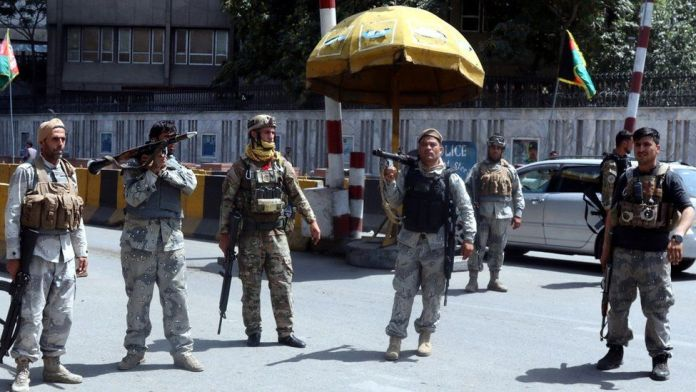 Taliban comes more closer to Afghanistan's capital