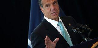 Biden says governor should resign over harassment report