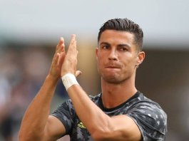Manchester United 'reach agreement' to re-sign Cristiano Ronaldo