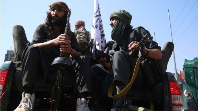The Taliban's victory will test India, and peace in South Asia