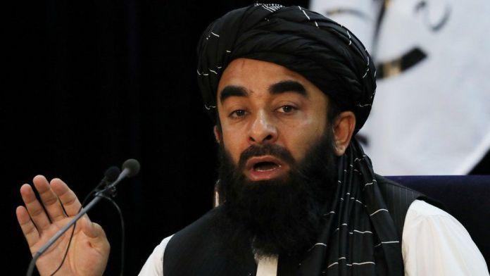 A new order begins under the Taliban's governance