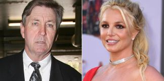 Britney Spears' father petitions to end her conservatorship