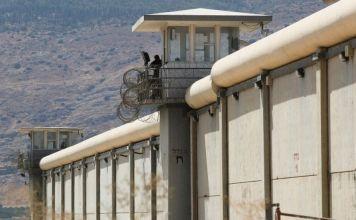 Israel recaptures final Palestinian escapees