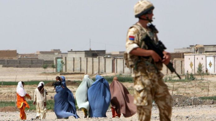 shared more than 250 Afghan interpreters' details on email