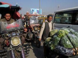 IMF warns Afghanistan's economic slump will impact neighbours
