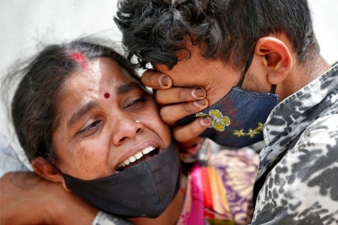 India to pay $674 compensation for every Covid-19 death