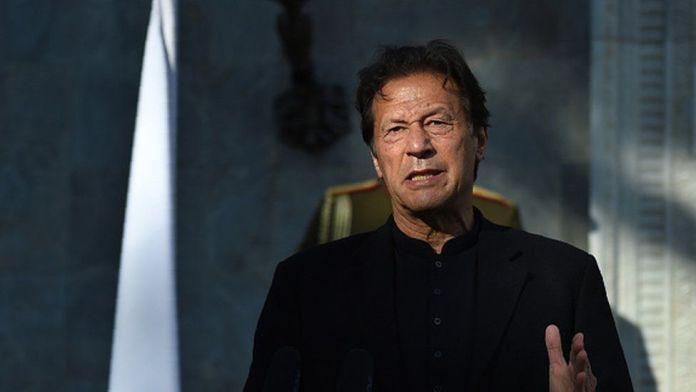 Pakistan's Imran Khan pledges to 'investigate wrongdoing'