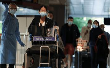 Australia to start travel bubble with Singapore