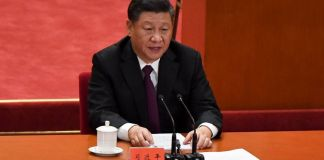 Xi Jinping says 'reunification' must be fulfilled