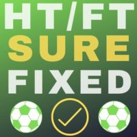 Daily Vip Tips - Fixed Matches, Correct Score Tips, HT/FT Tips