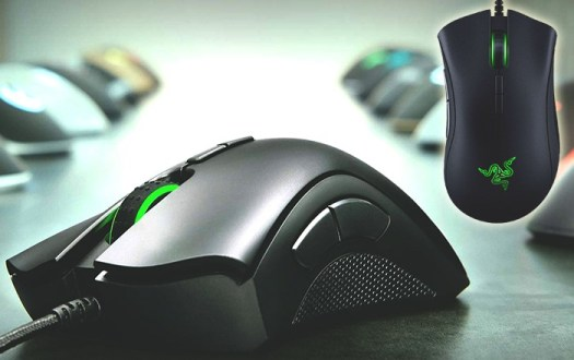 Best Selling Gaming Mouse